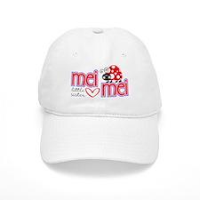 Mei Mei Baseball Cap