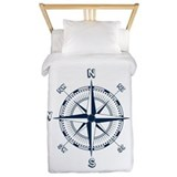 Nautical Twin Duvet Covers