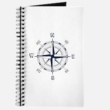 Nautical Compass Journal