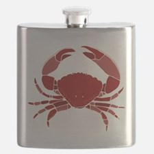 Crab Flask