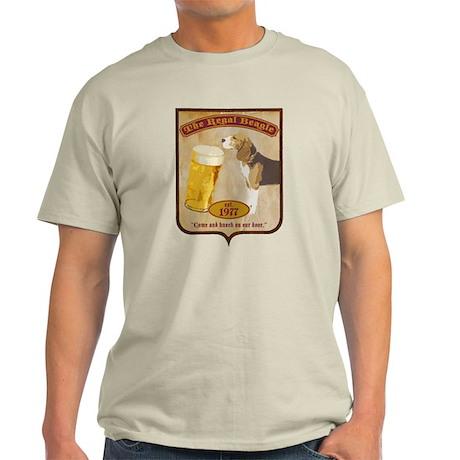 Regal Beagle Light T-Shirt