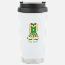 Irish Dance Travel Mug
