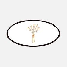 Wheat Bundle Patches