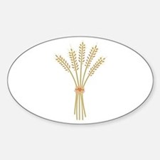 Wheat Bundle Decal