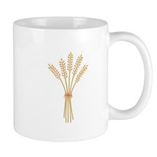 Wheat Bundle Mugs