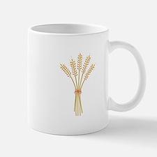 Wheat Bundle Mugs