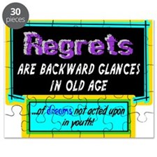 Regrets Puzzle