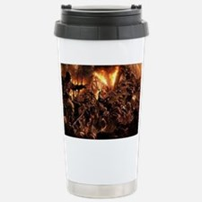 the horde Stainless Steel Travel Mug