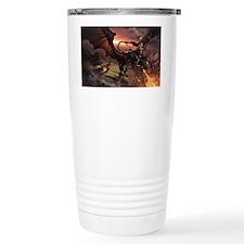 dragon rider 2 Travel Mug