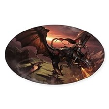 dragon rider 2 Decal