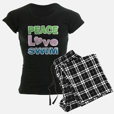 peace.love.swim Pajamas