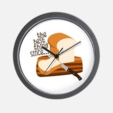 The Best Thing Since... Wall Clock