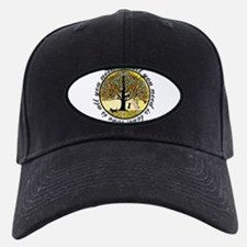 Tree of Life All You Need is Love Baseball Hat