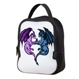 Dragon Lunch Bags