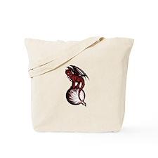 Dragon Ball Tote Bag