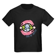 Sign Of Spring T-Shirt