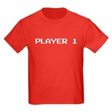 Player 1 T