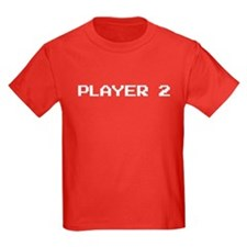Player 2 T