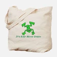 Frog It's Easy Tote Bag