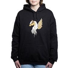 Palomino Pegasus Women's Hooded Sweatshirt