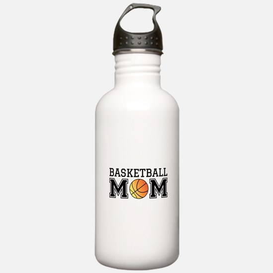 Basketball mom Water Bottle