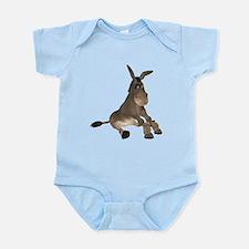 Donkey Body Suit