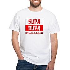 poland-flag-supadupa2b T-Shirt