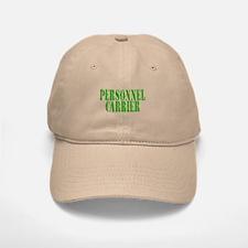 Personnel Carrier Baseball Baseball Cap