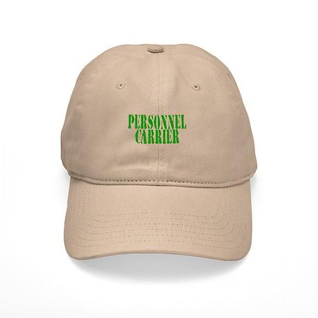 Personnel Carrier Cap