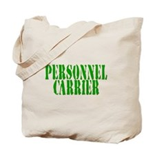 Personnel Carrier Tote Bag