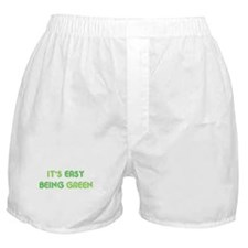 Retro It's Easy Boxer Shorts