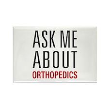 Orthopedics Rectangle Magnet