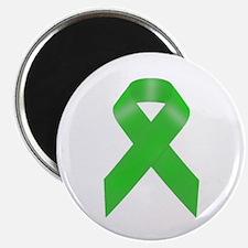 """Awareness Ribbon 2.25"""" Magnet (100 pack)"""