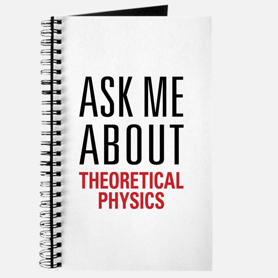 Theoretical Physics Journal