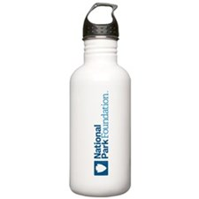 Npf New Look Stainless Water Bottle 1.0l