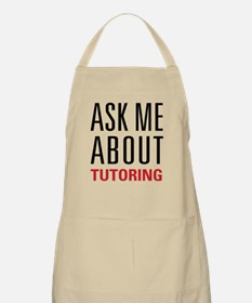 Tutoring - Ask Me - Apron