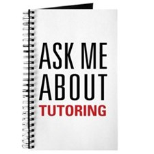 Tutoring - Ask Me - Journal