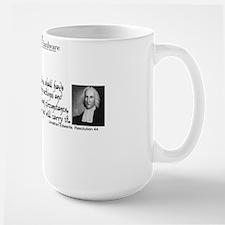 Edwards Mug