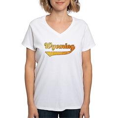 Vintage Wyoming Shirt