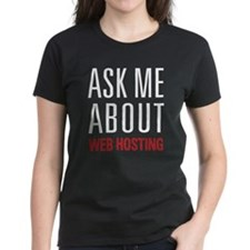 Web Hosting Tee