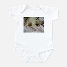 WillowTreeRags' Ragdoll  Infant Bodysuit