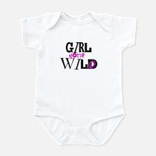 Girl gone Wild Infant Bodysuit