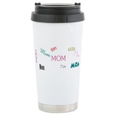 Cute Mother's day Travel Mug