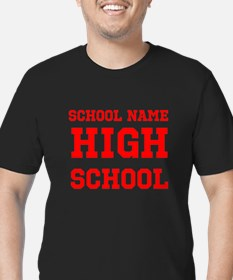 High School T-Shirt