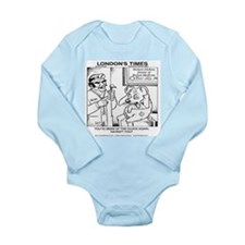 Doctor Hickory Dickory Body Suit