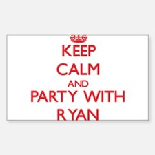 Ryan Decal