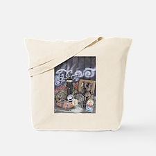 Honoring My Ancestors Tote Bag