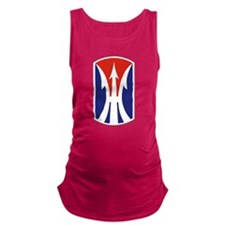 11th Light Infantry Brigade.png Maternity Tank Top