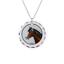 Clydesdale Necklace