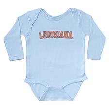 Louisiana VINTAGE Body Suit